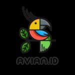 Avian Indonesia Logo